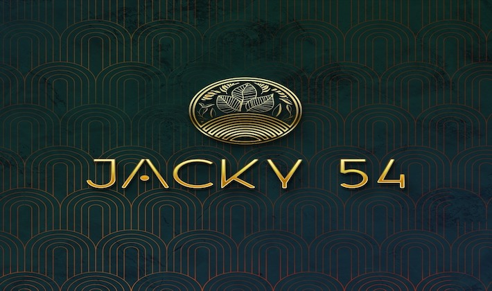JACKY 54 allday cafe bar club